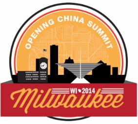 Open China Summit - Milwaukee